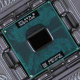 Procesor laptop Intel Core 2 Duo P9700 6M Cache 2.80GHz 1066 FSB BGA479, TDP 28W, 2500- 3000 Mhz