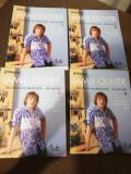 Bucătarul se dezbracă de secrete de Jamie Oliver