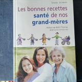 Bonnes recettes (Sabine Jeannin, 2006)