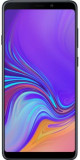 Telefon Mobil Samsung Galaxy A9 2018, Procesor Octa-Core 2.2GHz / 1.8GHz, Super Amoled Capacitive touchscreen 6.3inch, 6GB RAM, 128GB Flash, 4 Camere, 6.3'', Octa core