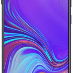 Telefon Mobil Samsung Galaxy A9 2018, Procesor Octa-Core 2.2GHz / 1.8GHz, Super Amoled Capacitive touchscreen 6.3inch, 6GB RAM, 128GB Flash, 4 Camere, Roz, Neblocat, Smartphone
