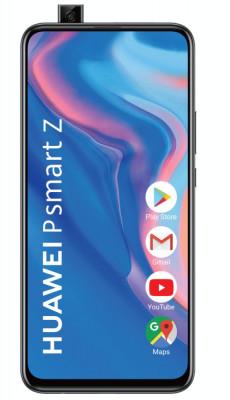 Smartphone Huawei P Smart Z (2019) Dual Sim 4G Negru foto