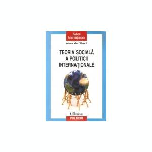 Collegium -Teoria sociala a politicii internationale