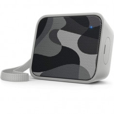 Boxa portabila Philips BT110C/00, Bluetooth, Camo Mania Tools