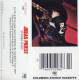 Caseta Judas Priest – Stained Class, originala