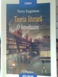 Teoria literara, O introducere . Terry Eagleton