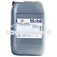 Antigel concentrat MOBIL Antifreeze Extra G11 Albastru 20 L MOB ANTIF.EX 20L foto