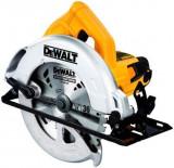 Fierastrau circular DeWALT DWE560-QS, 1350W