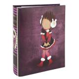 Album foto Shy Girl Daga, format foto 10x15, 300 poze, visiniu
