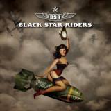 BLACK STAR RIDERS The Killer Instinct Black vinyl gatefold