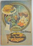 CARTE DE BUCATE de DIDI BALMEZ , 1992