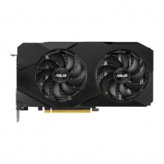 Placa video Asus nVidia GeForce GTX 1660 Ti DUAL EVO O6G 6GB GDDR6 192bit foto