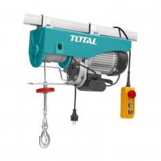 Electropalan electric Total, 1600 W, maxim 1000 kg, protectie termica foto