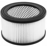 Filtru HEPA pentru aspiratoare de cenusa 160x90 mm VERKE V08232