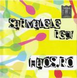 CD Sarmalele Reci - Haos.ro, original, holograma