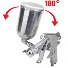 Pistol de vopsit Evotools 400ml