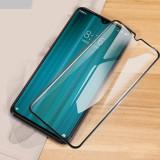 Folie sticla securizata 20D FULL GLUE pt Xiaomi Redmi 8 / Redmi 8A / Note 8 Pro