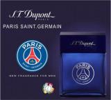 S.T. Dupont Parfum Officiel du Paris Saint-Germain EDT 50ml pentru Bărbați