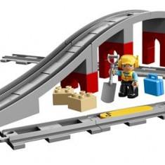 Legoâ® Duploâ® Pod Si Sine De Cale Ferata