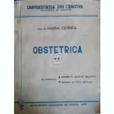 Obstetrica, vol. 2