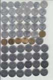 ITALIA-LOT 131 MONEDE DIF.: 5/10 LIRE, 20/50 LIRE, 100/200/500 LIRE, LIT1.16, Europa