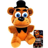 Cumpara ieftin Jucarie plus Freddy, Five Nights at Freddys, 20 cm