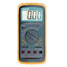 Multimetru digital universal 0-600V, Vorel 81783