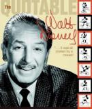 Quotable Walt Disney