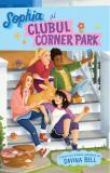 Sophia si Clubul Corner Park