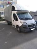 Vand Fiat Ducato, Motorina/Diesel, VAN