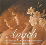 CD Angels: Phil Thornton, Asha, Stephen Rhodes