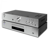 "Auna ""Elegance Tower"" 2.0 HiFi Set CD-Player 600W"