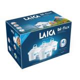 Set cartuse filtrante Laica Bi-Flux 4 bucati