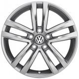 """Janta Aliaj Oe Volkswagen 19"""" 8,5J x 19 ET59 7P6601025AMZ49, 5"""