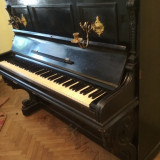 Urgent! Pianina SCHIEDMAYER- 1898