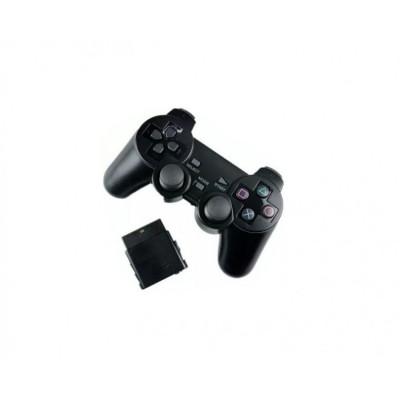 Joystick Wireless Double Shock III PS 3 foto