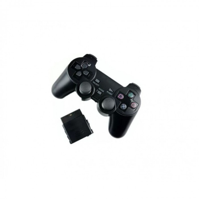 Joystick Wireless Double Shock III PS 3