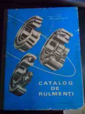 Catalog De Rulmenti 372 - Colectiv ,540989