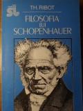 FILOSOFIA LUI SCHOPENHAUER - TH. RIBOT