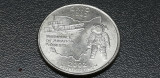 SUA Quarter Ohio 2002, America de Nord