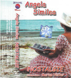 Caseta Angela Similea Compozitor Marian Nistor – Nostalgie, originala