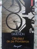 CARUTASUL DE PE PROVIDENCE-GEORGES SIMENON