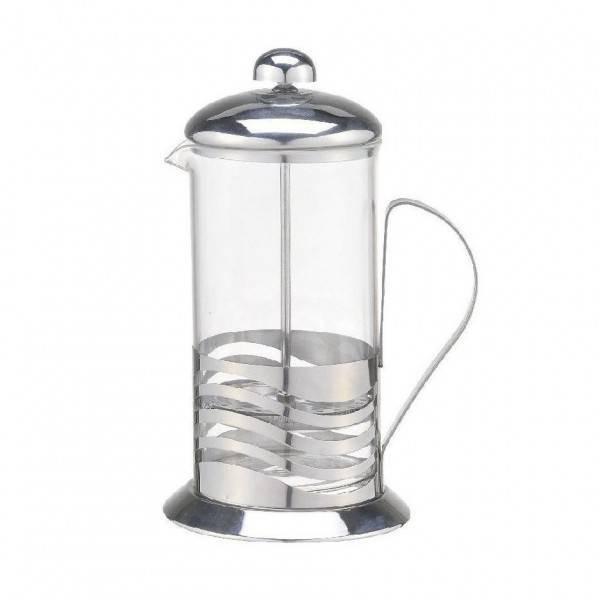 Presa de Cafea Franceza Cana Infuzor 1000ml Sapir SP1174D1000
