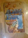 A8 Adam Si Eva - Jan Kozak