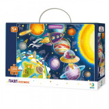 Puzzle - Spatiul cosmic (100 piese)