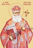 Icoana Sfantul Ierarh Andrei Saguna