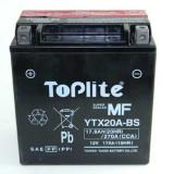 Cumpara ieftin Baterie Moto fara intretinere 12V 17Ah L 150 l 87 H 161