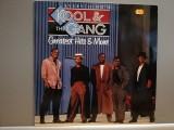 Kool & The Gang – Greatest Hits & More (1988/Polygram/RFG)- Vinil/Impecabil (M-)