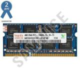 Memorie 4GB Hynix DDR3 1600MHz SODIMM 2RX8 PC3L