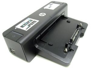 Docking station HP EliteBook A7E32AA 8440p 8470p 8540p 8560w 8770w 688169-001